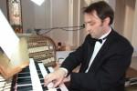 Jubileuszowy koncert 25-lecia pracy artystycznej Roberta Grudnia