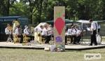 W  sobotę odbyło się wielkie Święto Truskawki w Pęgowie