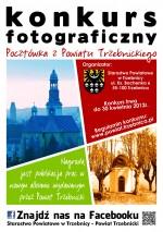 Konkurs Fotograficzny - Pocztówka z Powiatu Trzebnickiego