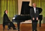 Koncert Aleksiej Orłowiecki - w ramach Koncertów Lisztowskich