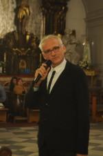 Krzesimir Dębski w ramach Festiwalu Muzyki Kameralnej i Organowej