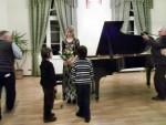 Koncert lisztowski - Anna Lipiak