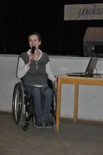 Międzynarodowy Dzień osób Niepełnosprawnych – Żmigród 2012