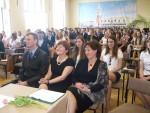 Wyniki matury 2012 w trzebnickim  Liceum Ogólnokształcącym na najwyższym poziomie.