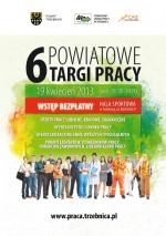 6 Powiatowe Targi Pracy