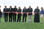 Oficjalne otwarcie Orlika w Żmigrodzie