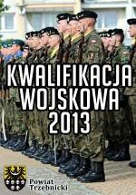 KWALIFIKACJA WOJSKOWA - 2013