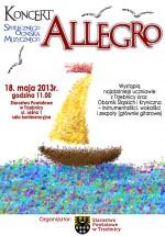 Koncert Zespołu Allegro