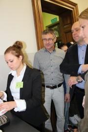 Nowa pracownia w PZS w Obornikach otwarta