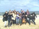 My nad polskim morzem