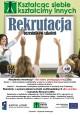 Kształcąc siebie kształcimy innych - rekrutacja do nowego projektu Powiatu Trzebnickiego