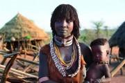 Etiopia- różnorodność i odmienność kulturowa