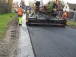 Podsumowanie działań Powiatu w zakresie remontu i przebudowy dróg